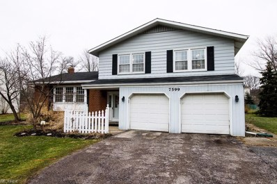 7599 Mountain Park Dr, Concord, OH 44060 - MLS#: 3974381