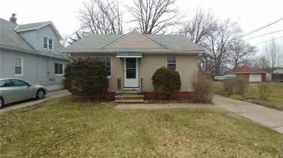11714 Brookfield Ave, Cleveland, OH 44135 - MLS#: 3974388