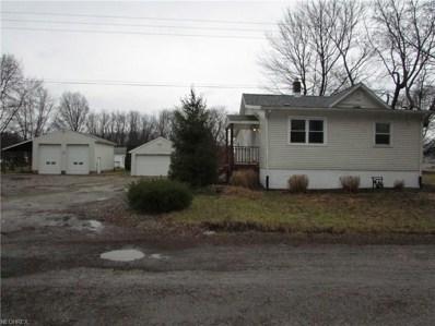 4689 Bevington St, Norton, OH 44203 - MLS#: 3974393