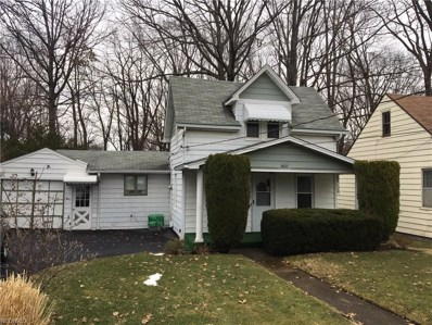 3687 Highland Rd, Cleveland, OH 44111 - MLS#: 3974398