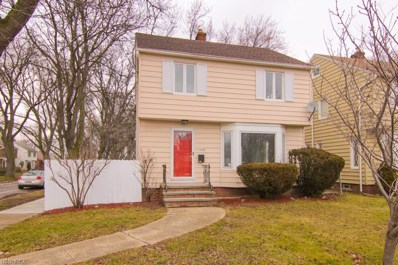 17206 Puritas Ave, Cleveland, OH 44135 - MLS#: 3974421
