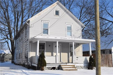 2545 Lexington Ave, Lorain, OH 44052 - MLS#: 3974436