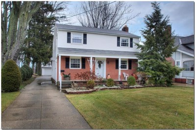 5107 Porter Rd, North Olmsted, OH 44070 - MLS#: 3974453