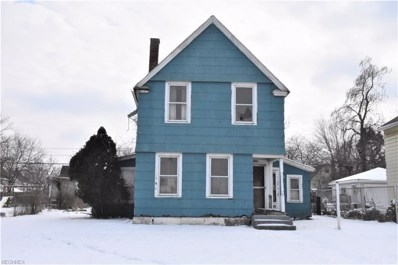 1928 E 29th St, Lorain, OH 44055 - MLS#: 3974461