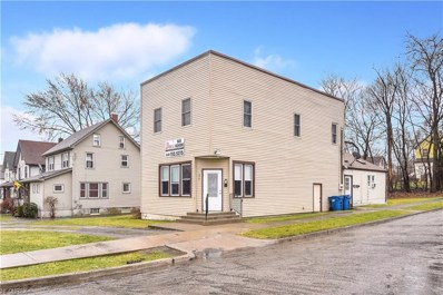 412 Elm St, Struthers, OH 44471 - MLS#: 3974497