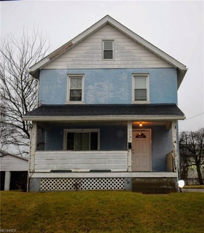 1725 Midland Ave, Youngstown, OH 44509 - MLS#: 3974507