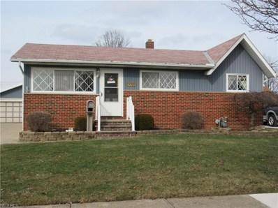 14372 Thompson Blvd, Brook Park, OH 44142 - MLS#: 3974563