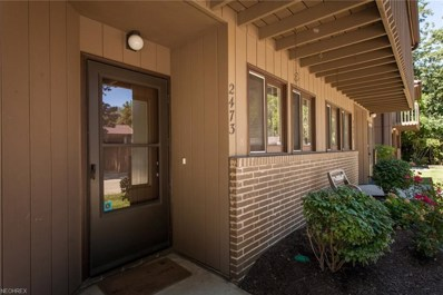 2473 Euclid Heights Blvd UNIT 10, Cleveland Heights, OH 44106 - MLS#: 3974588