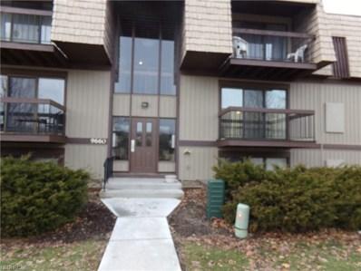 9660 Cove Dr UNIT F18, North Royalton, OH 44133 - MLS#: 3974596