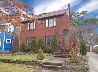 2475 Kingston Rd, Cleveland Heights, OH 44118 - MLS#: 3974621