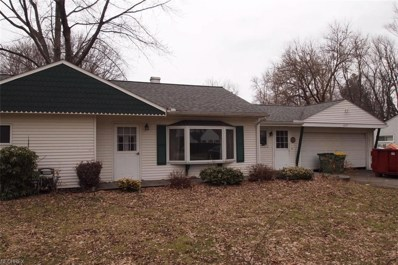 6231 Lewis St, Madison, OH 44057 - MLS#: 3974644