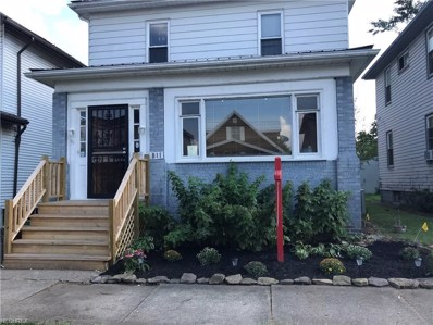 811 Wentworth Ave, Toronto, OH 43964 - MLS#: 3974649