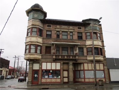 5362 Broadway Ave, Cleveland, OH 44127 - MLS#: 3974711