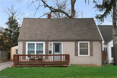 172 Forest Blvd, Avon Lake, OH 44012 - MLS#: 3974741