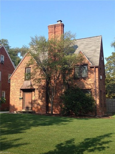 3670 Townley Rd, Shaker Heights, OH 44122 - MLS#: 3974776