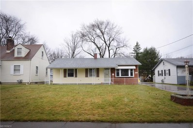 3949 Sylvia Ln, Youngstown, OH 44511 - MLS#: 3974820