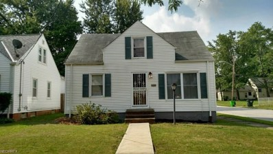 19708 Sunset Dr, Warrensville Heights, OH 44122 - MLS#: 3974830