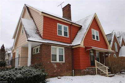 1020 Hillstone Rd, Cleveland Heights, OH 44121 - MLS#: 3974856