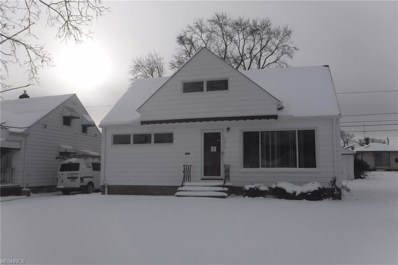 14714 Reddington Ave, Maple Heights, OH 44137 - MLS#: 3974860