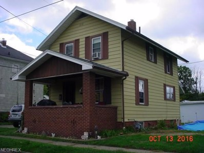 1015 Vine St, Coshocton, OH 43812 - MLS#: 3974920