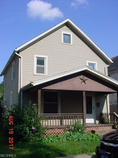 330 N 12th St, Coshocton, OH 43812 - MLS#: 3974929