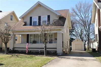 397 Bonnie Brae, Warren, OH 44483 - MLS#: 3974944
