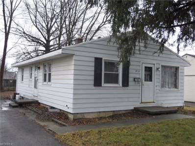 1637 Thalia Ave, Youngstown, OH 44514 - MLS#: 3974998