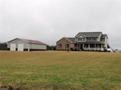 43 County Road 681, Sullivan, OH 44880 - MLS#: 3975052