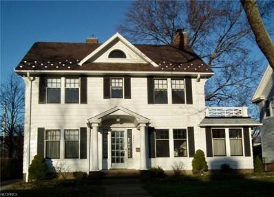 2931 Huntington Rd, Shaker Heights, OH 44120 - MLS#: 3975106