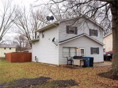 342 Washington Ave, Newton Falls, OH 44444 - MLS#: 3975144