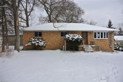 12203 Webster Rd, Strongsville, OH 44136 - MLS#: 3975160