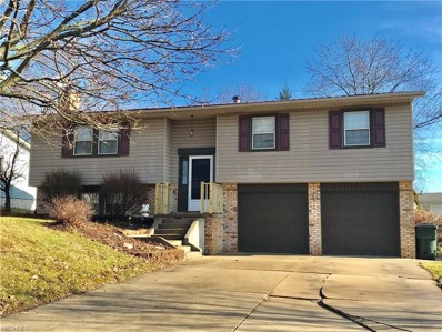 2858 Lombardi Ave SOUTHWEST, Canton, OH 44706 - MLS#: 3975202