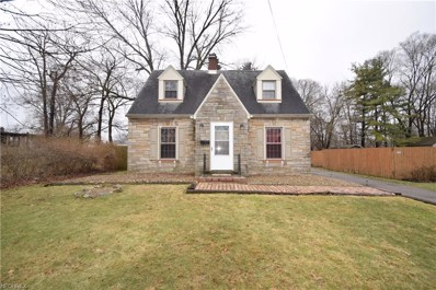 39 Vermont Ave, Youngstown, OH 44512 - MLS#: 3975203