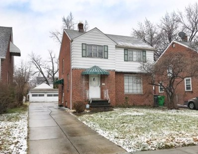 22030 Kennison Ave, Euclid, OH 44123 - MLS#: 3975216