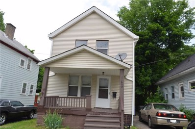 10609 Avon Ave, Cleveland, OH 44105 - MLS#: 3975260