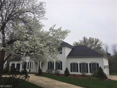 2078 Edgeview Dr, Hudson, OH 44236 - MLS#: 3975266
