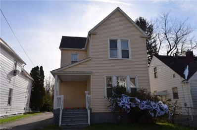 9510 Anderson Ave, Cleveland, OH 44105 - MLS#: 3975268
