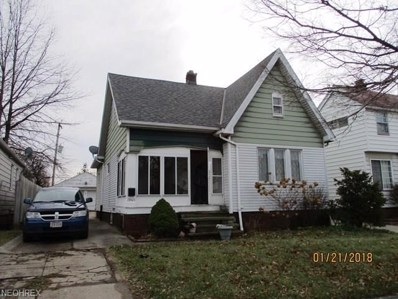 13421 Highlandview Ave, Cleveland, OH 44135 - MLS#: 3975274