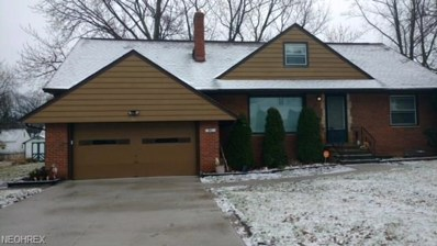 1847 Sunset Dr, Richmond Heights, OH 44143 - MLS#: 3975333