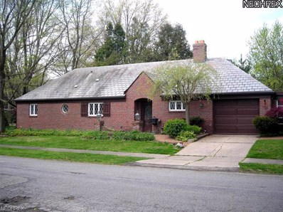1197 Greenvale Ave, Akron, OH 44313 - MLS#: 3975335
