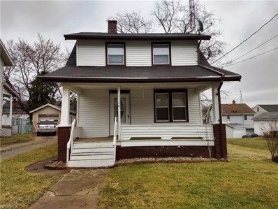 1128 Homewood Ave SOUTHWEST, Canton, OH 44710 - MLS#: 3975374