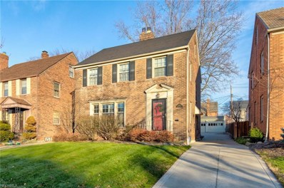 2483 Channing Rd, University Heights, OH 44118 - MLS#: 3975397