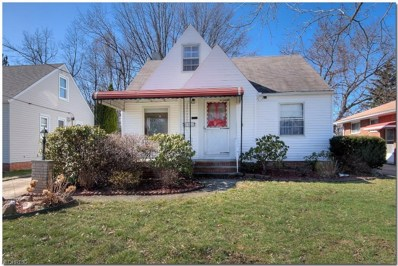 1412 Mayfield Ridge Rd, Mayfield Heights, OH 44124 - MLS#: 3975398
