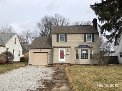 445 30th St NORTHWEST, Canton, OH 44709 - MLS#: 3975423