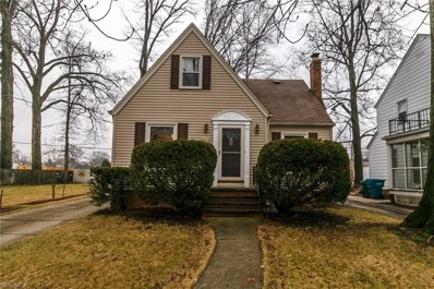 Albertly, Parma, OH 44134 - MLS#: 3975451