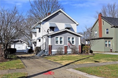 404 Lincoln Ave, Niles, OH 44446 - MLS#: 3975463