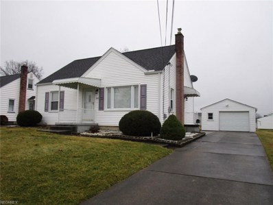 240 Helena Dr, Struthers, OH 44471 - MLS#: 3975470