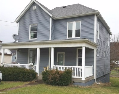 3520 Central Ave, Shadyside, OH 43947 - MLS#: 3975471