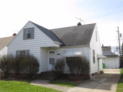13214 Thraves Ave, Garfield Heights, OH 44125 - MLS#: 3975491