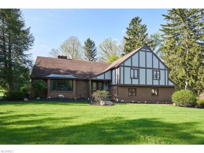 4110 Big Spruce Dr, Akron, OH 44333 - MLS#: 3975529